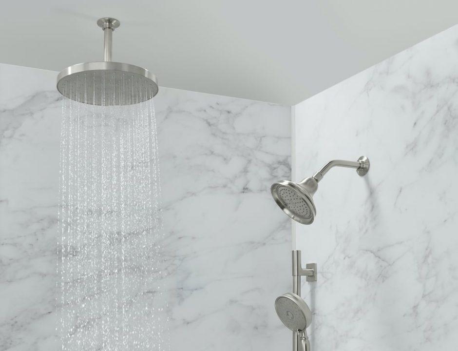 rainhead showerhead