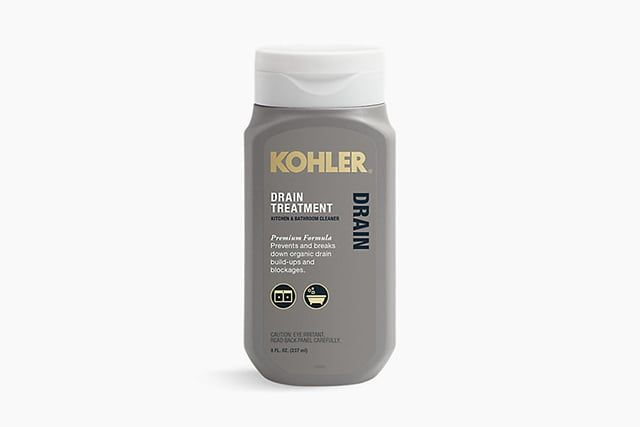 How To Deep Clean Your Shower In 4 Steps Kohler Luxstone