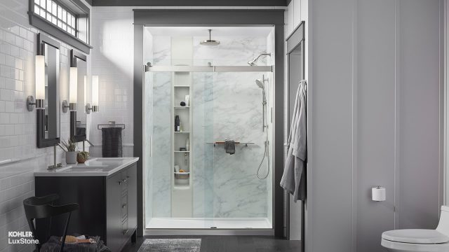 Classical Decadence shower