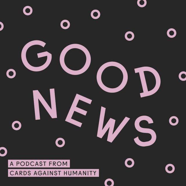 good news podcast
