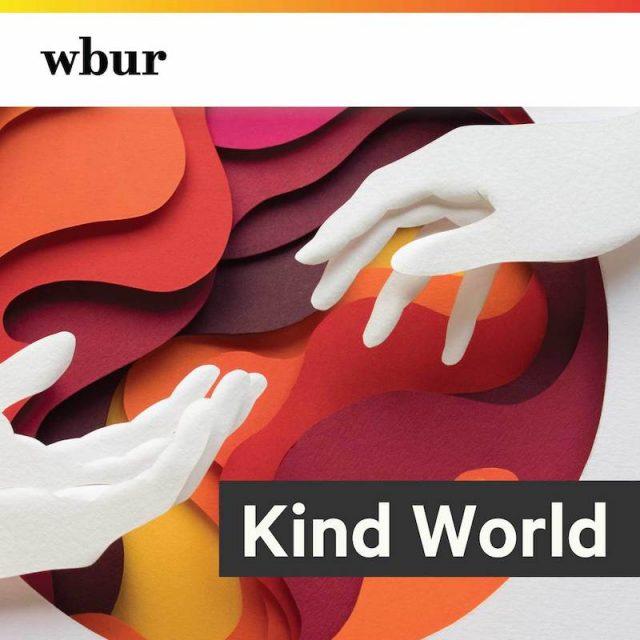 kind world podcast