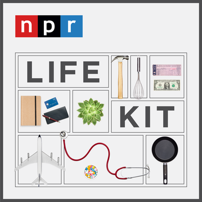 life kit podcast