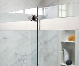 Kohler Shower Sliding Glass Doors