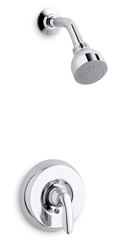 Replacement Showerhead | KOHLER® LuxStone Shower