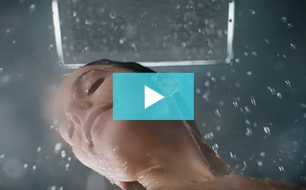 New Kohler LuxStone Digital Shower System