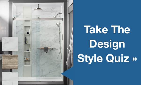 Shower Design Quiz