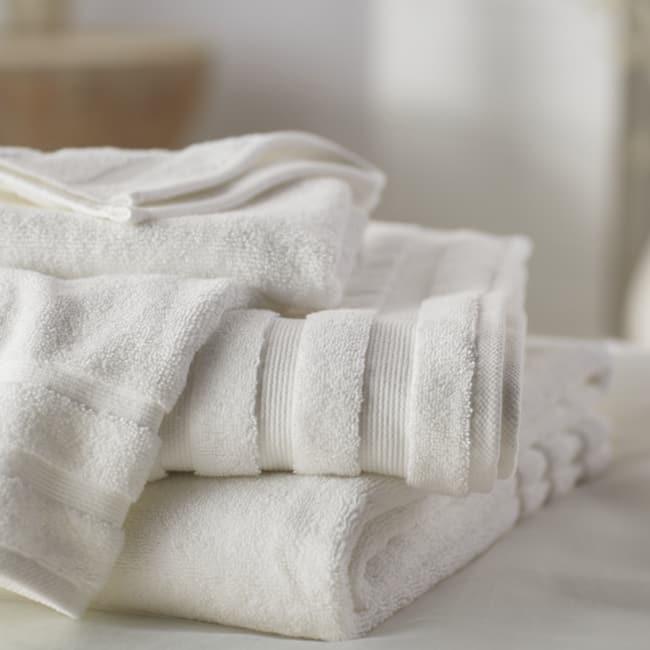 KOHLER Turkish Bath Linens